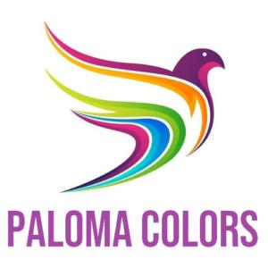 Paloma Colors